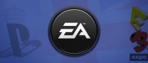 The EA E3 Conference for 2012.