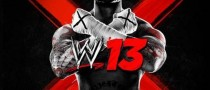 "This passed Monday, live on WWE Monday Night Raw the new video game from THQ ""WWE 13"" was announced"