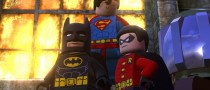 Lego Batman 2 is the latest Lego game by Traveller's Tales,