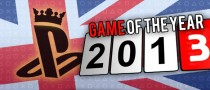 The chaps recount their Christmas and New Year adventures as well as counting down their top 5 games of 2013!